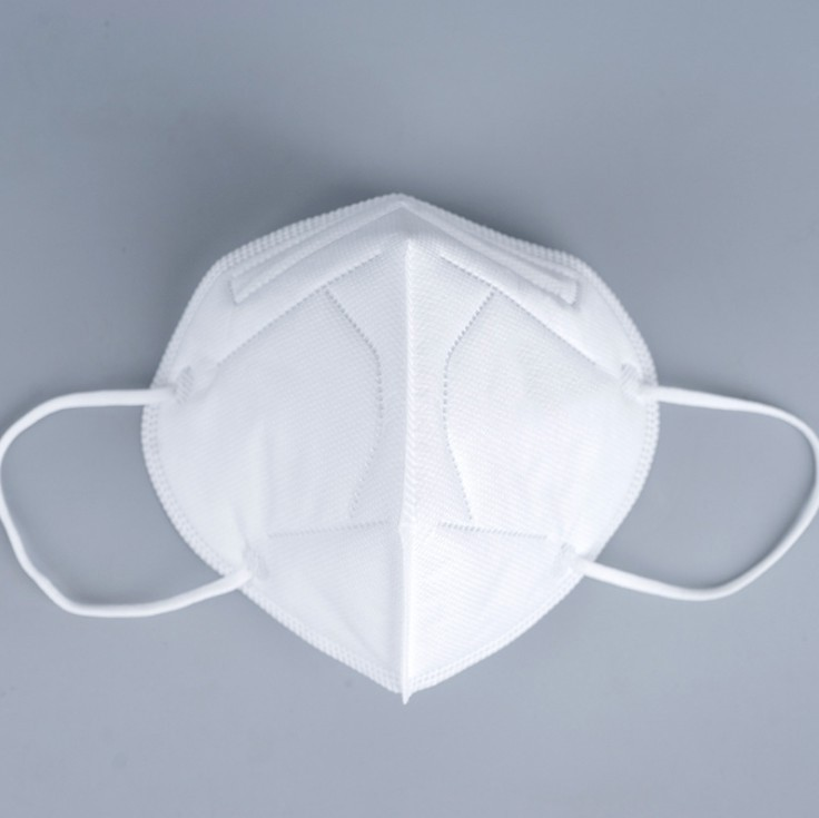 N95 Adult 5ply Disposable Protective Face Mask