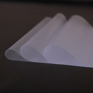 PVC Uncoated Overlay Film